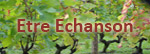 Etre Echanson