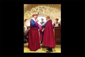 conseil des échansons Saint-Vincent
