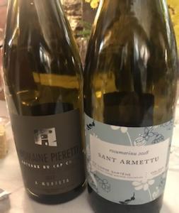 Les vins de la saint Vincent